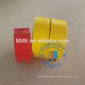 Plastic paper label material stamping printing coding machine hot stamping foil ribbon
