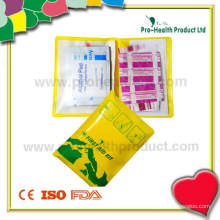 Медицинский карманный комплект первой помощи (PH052)