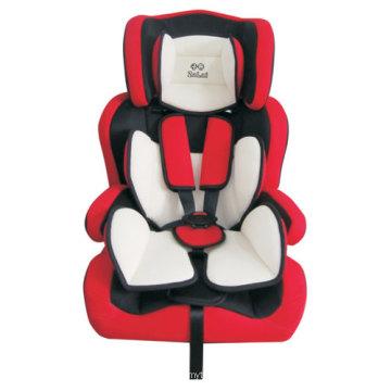 Безопасное детское автокресло с ECE R44 / 04 (1 + 2 + 3 группы)
