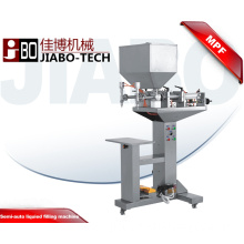 Mpf-Bl-2 Two Nozzles Filling Machine for Viscosity