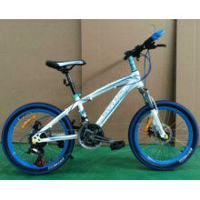 Wholesale 20 Inch Disc Brake Student Kids Mountain Bicycle Bike