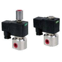 Stainless Steel Multi-Purpose Valves