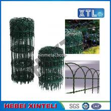 Best Plastic Garden Fence