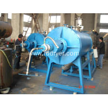 Industrial Vacuum Harrow Dryer for Irritative Materials with Ce Certificate