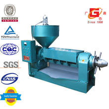 Screw Oil Press (YZYX168) Guangxin Factory Direct Oil Expeller