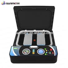 Caixa do telefone 3d Sublimação máquina de impressão a vácuo