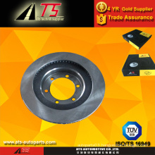 Disc brake auto brake system brake rotor good quality manufacture