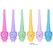 Cartoon Little Bear Trang điểm Eyeliner Tube
