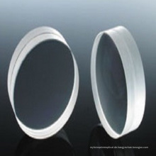 Doublet, Tripart und zusammengebaute Linse für achromatisches Design
