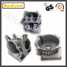 Crankcase Cylinder for Gasoline Generator, Water Pump, Engine