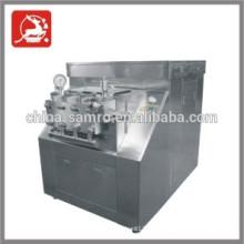 équipement d'homogénéisation de lait SRH6000-40