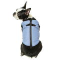 Fashion Vest with Stretchable Chest