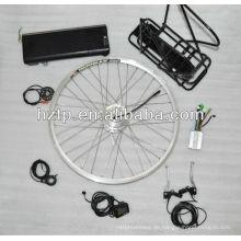 E-Bike TongPu Umbausatz 36V 250W.