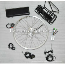 Kit de conversión E-Bike TongPu 36v 250w.