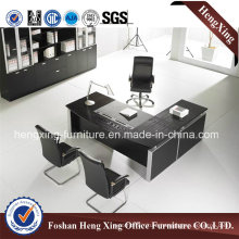 China Stock Lots Ready Wooden Office Furniture