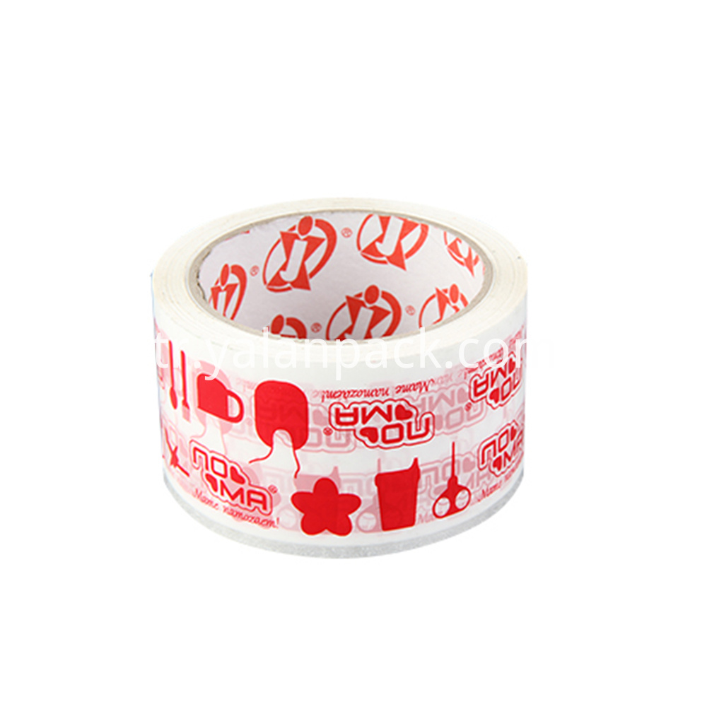 Good-Viscosity-BOPP-Packing-Tape-Custom-Printed
