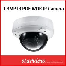 Cámaras CCTV de 1.3MP Dome Proveedores Cámara IP