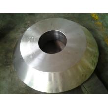 Toda la máquina del CNC parte el tornillo de la bola de la calidad de la alta precisión