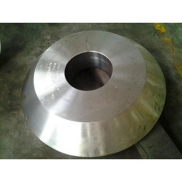 Анодируя подвергая механической обработке алюминиевые части Филировальной машины CNC запасных частей