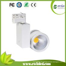 Luz de seguimiento 40W COB con 3 años de garantía