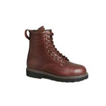 "8 ""Steel Toe Work Boots"