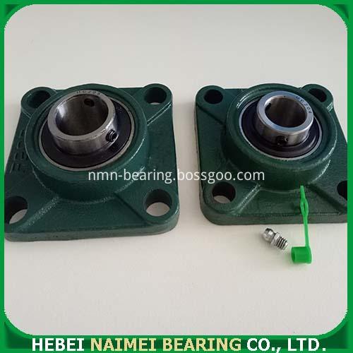 flange bearing UC204