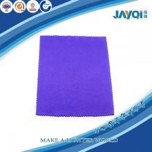Kundenspezifische Microfaser-Kamera wischen Putztuch