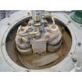 90KW  Biomass Pellet Machine 1.2-1.5T/H