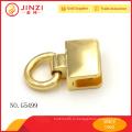 Все размеры подгонянные модные мешки украшения фиксируют мешок металла сплава цинка приспособляя от Jinzi