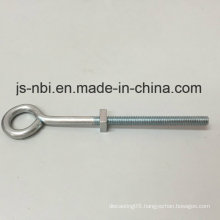 Professional Stainless Steel Machinery Parts
