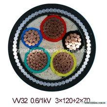 XLPE 11kv Power Cable Price with IEC BS Icea JIS Standard