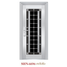 Stainless Steel Door for Outside Sunshine  (SBN-6696)