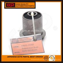 Autoteile-Steuerarm-Buchse für Toyota Prado VZJ95 48632-35080