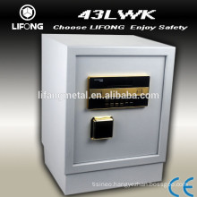 High security heavy duty safes box with high quality
