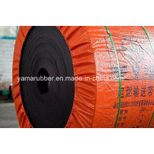 Ep Excellent Impact Driving Belt / Impact-Resistant Conveyor Belt Made in China