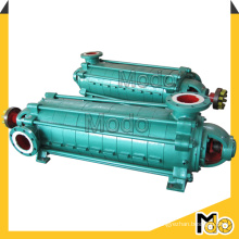 High Head 85m3/H 500m 8stages Centrifugal Water Pump