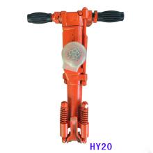 Hongwuhuan HY20 pneumatic rock drill