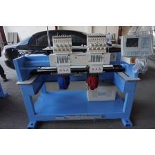 902 Modell Cap Stickmaschine (Cap/T Shirts/bereit Kleidung/flache Flecken)