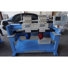 902 Model Cap Embroidery Machine (Cap/T shirts/Ready Clothes/flat patches)