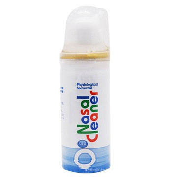 Physiological Seawater Nasal Spray
