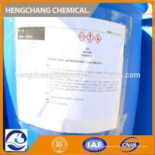 Industrie chimique Pureté de 28% NH3 Liquide