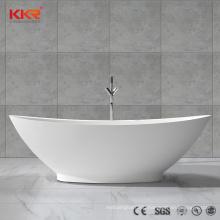 best quality small 150cm white marble small freestanding bathtub australia