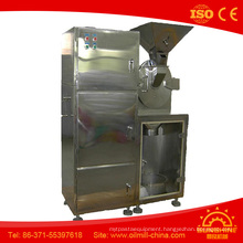 Grain Grinding Machine Stainless Steel Coffee Grinder Moringa Leaf Grinder