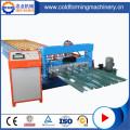 Galvanized Roofing Sheet Making Machine