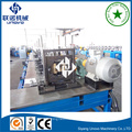 steel C section purlin cold rolling machine UNOVO made