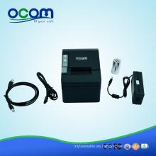 Win 7/8/10 EPS Commands Compatible con impresora de recibos POS de 58mm con cortador automático