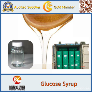 High Purity Glucose Syrup