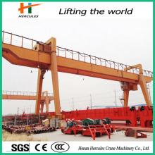 Homologués CE Heavy Duty 75 t grues portiques