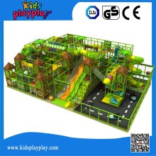 Kidsplayplay New Design Children Commercial Indoor Playground Equipment