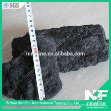 Low Sulphur Big Sizes 150 - 300 mm Hard Coke On Sale